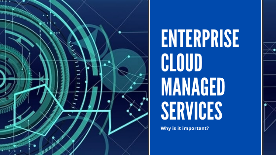 Why You Need an Enterprise Cloud Managed Service Provider