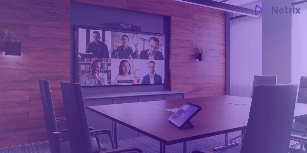 Microsoft Teams Rooms : Reimagine the meeting with conference room kit packages